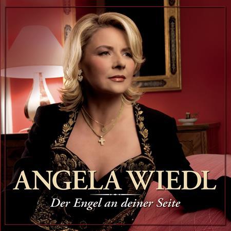Angela Wiedl - Der Engel an Deiner Seite - Zortam Music