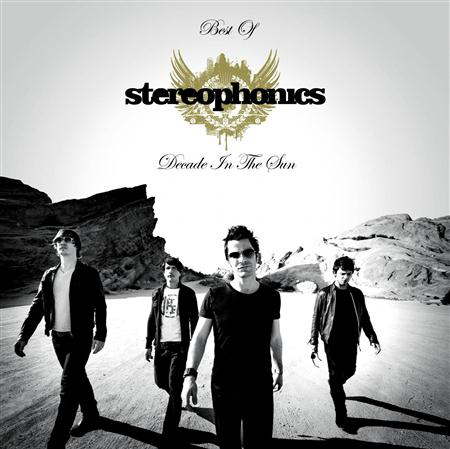 Stereophonics - Decade In The Sun Best Of Stereophonics [disc 1] - Zortam Music