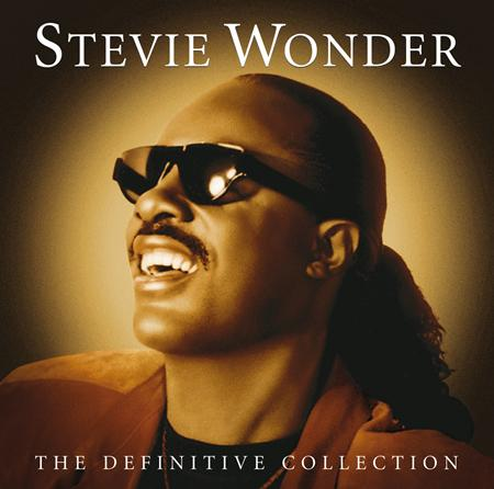 Stevie Wonder - The Definitive Collection [International Version]/International Version - Zortam Music