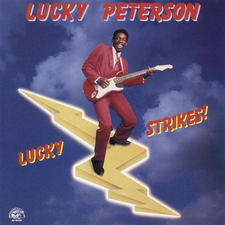 Lucky Peterson - Telephone Blues - 23 Rare Blue - Zortam Music