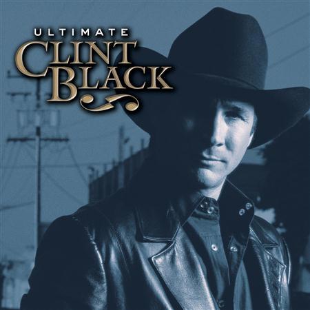 Clint Black - 100 Hits - Country (5cd