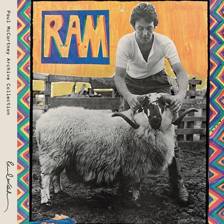 Paul McCartney - Ram (Remastered) - Zortam Music