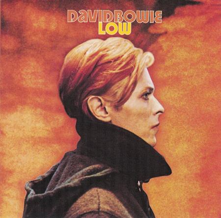 David Bowie - Low Tech @ The Wheel - Zortam Music