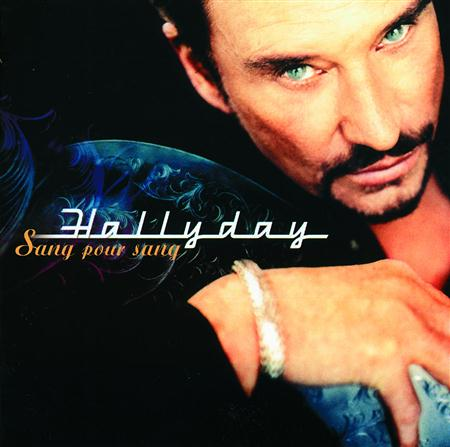 Johnny Hallyday - Je T