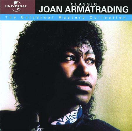 Various - The Universal Masters Collection Classic Joan Armatrading - Zortam Music