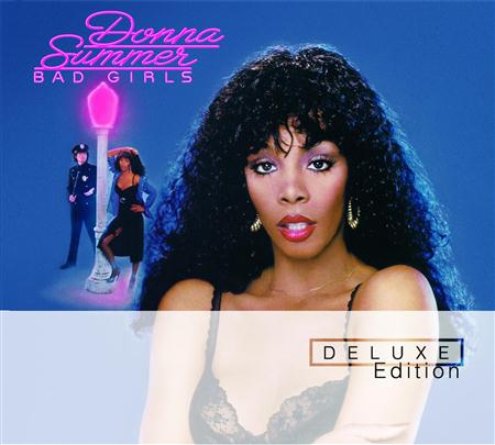 Donna Summer - Bad Girls: Deluxe Edition (Bon - Lyrics2You