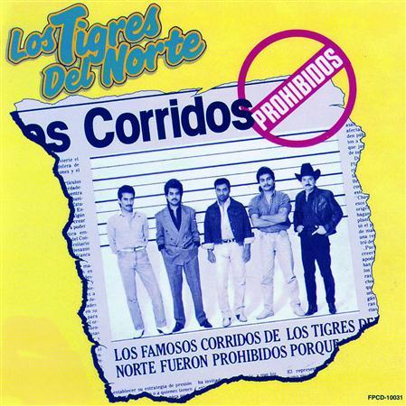 Los Tigres Del Norte - El Espinazo del Diablo Lyrics - Zortam Music