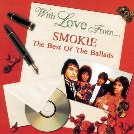 SMOKIE - 40 Jahre Disco - Disco Ballads - CD 1 - Zortam Music