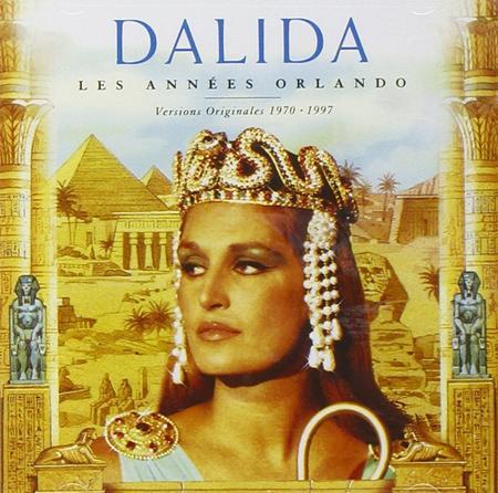 Dalida - Je suis toutes les femmes Lyrics - Zortam Music