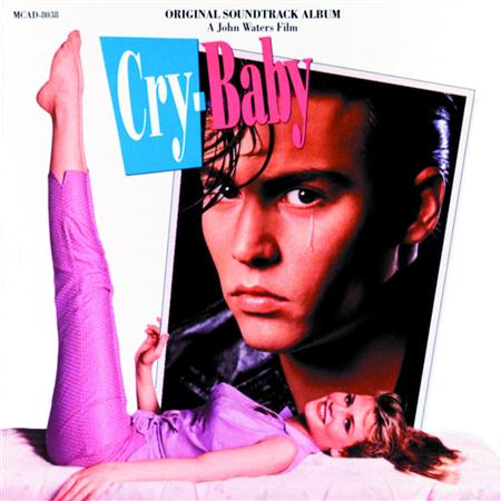Various Artists - Cry-Baby Soundtrack - Zortam Music