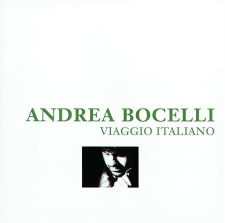 Andrea Bocelli - Viaggio Italiano UK Special Ed - Zortam Music