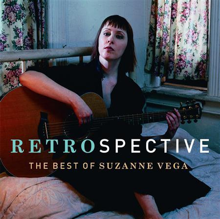 Suzanne Vega - Retrospective - Lyrics2You