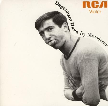 Morrissey - Dagenham Dave - Zortam Music
