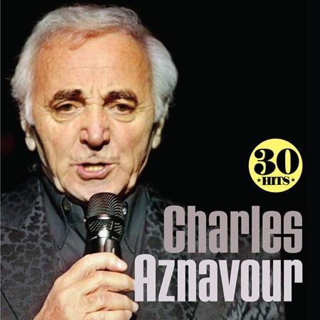 Charles Aznavour - Quelque part dans la nuit Lyrics - Zortam Music