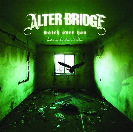 Alter Bridge - Watch Over You - Zortam Music