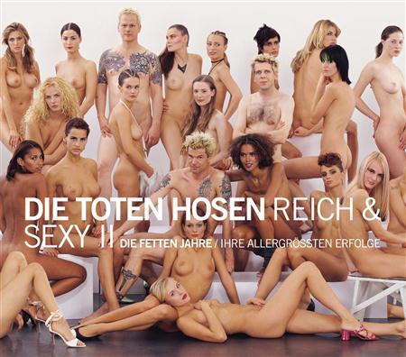 Die Toten Hosen - Reich & Sexy II-CD2 - Zortam Music