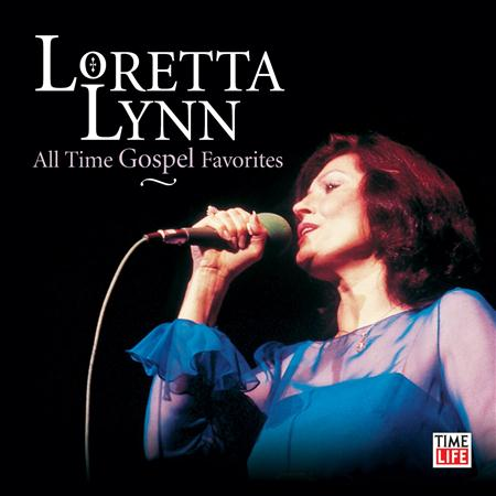 Loretta Lynn - The Gospel Spirit: Loretta Lynn - Zortam Music
