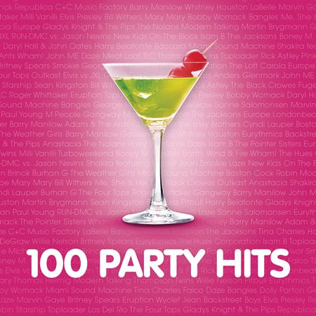 Pink - 100 Party Hits - Zortam Music