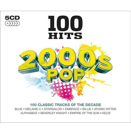 Pizzaman - 100 Hits Club Hits 1991-2010 [disc 1] - Zortam Music