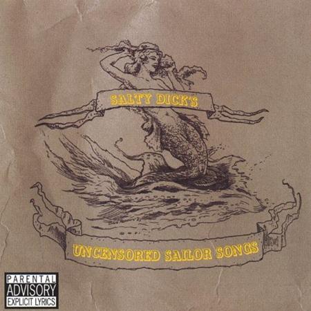 Yanni - Salty Dick