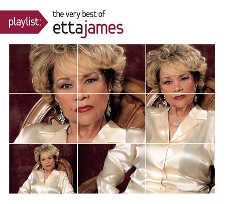 Etta James - Playlist The Very Best Of Etta James - Zortam Music