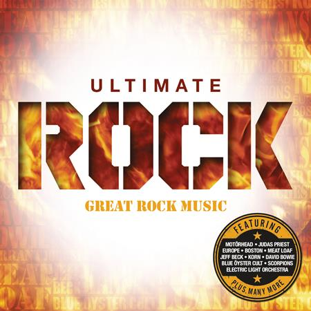 Various Artists - Ultimate... Rock - Zortam Music