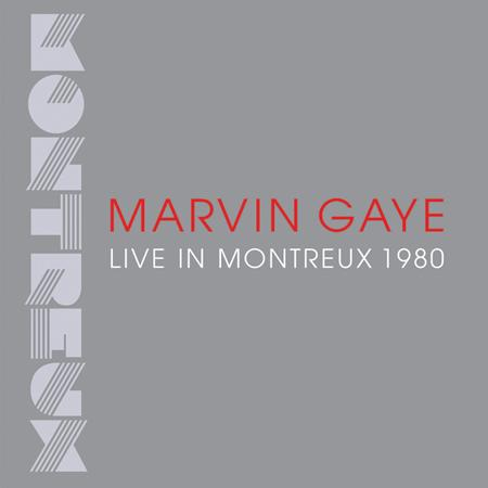 Marvin Gaye - Live In Montreux 1980 - Zortam Music