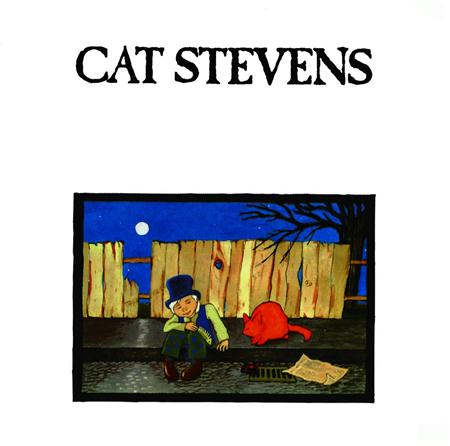 Cat Stevens - 4.59MB - Zortam Music