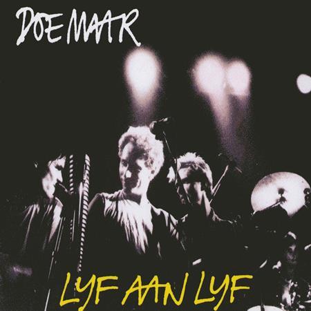 Doe Maar - Lijf Aan Lijf [live] [disc 2] - Zortam Music