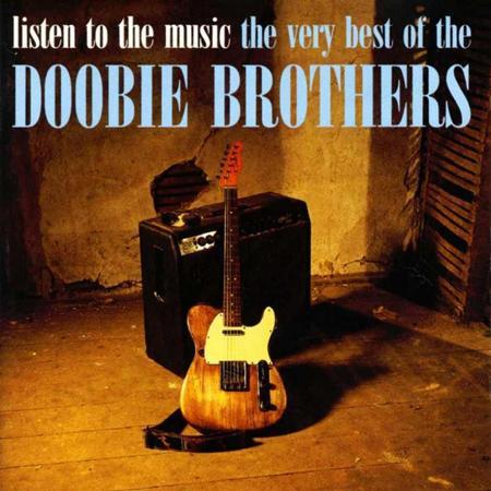 The Doobie Brothers - Very Best Of The Doobie Brothers - Zortam Music