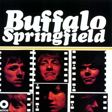Buffalo Springfield - Buffalo Springfield - Zortam Music