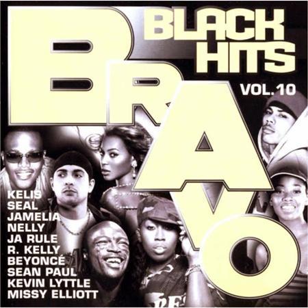 Blu Cantrell - Bravo Black Hits, Vol. 10 [disc 1] - Zortam Music