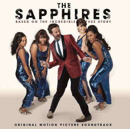 Jessica Mauboy - Sapphires Motion Picture Soundtrack - Zortam Music