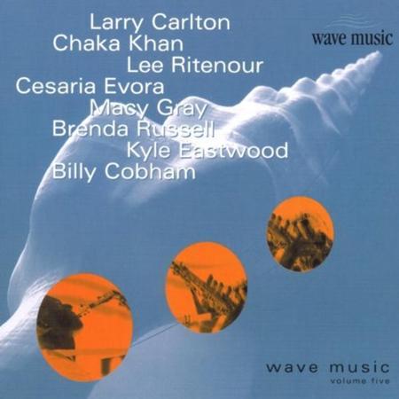 Billy Cobham - Wave Music - Volume 5 - Zortam Music