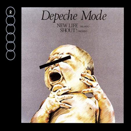 Depeche Mode - New Life [Single] [Disc 2] - Zortam Music