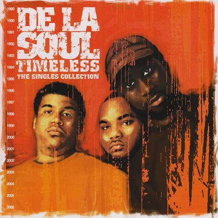 De La Soul - Timeless The Singles Collection - Zortam Music