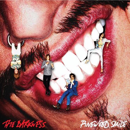The Darkness - Pinewood Smile - Zortam Music