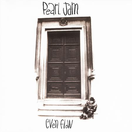 Pearl Jam - Even Flow (Single CD) - Zortam Music