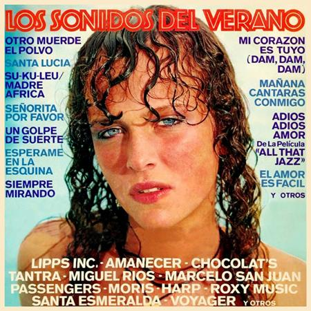 Various Artists - Los Sonidos del Verano - Zortam Music