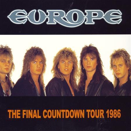 Europe - Oe3 Zeitreise 1987 - Zortam Music