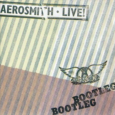 Aerosmith - Rats In The Cellar (Disc 3) - Lyrics2You