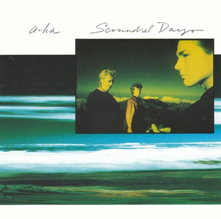 A-Ha - Scoundrel Days (Deluxe Edition) (Disc 2) - Zortam Music