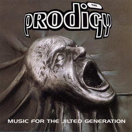 The Prodigy - Music for the Jilted Generation (1995) - Zortam Music