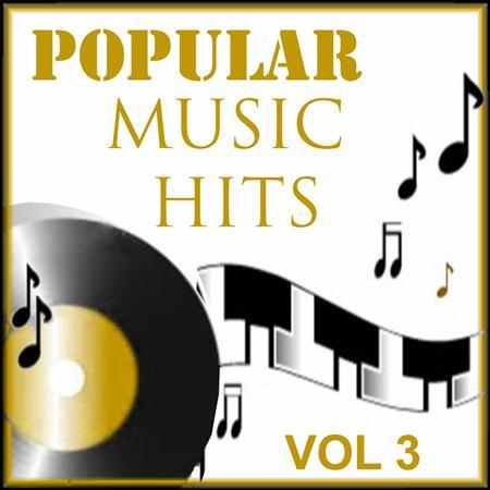 Various Artists - Popular Music Hits Vol 2 - Zortam Music