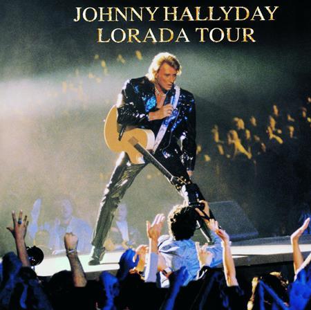Johnny Hallyday - Gabrielle (live) Lyrics - Zortam Music