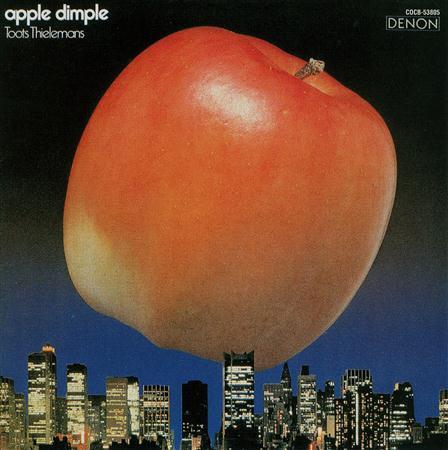 Toots Thielemans - Apple Dimple - Zortam Music
