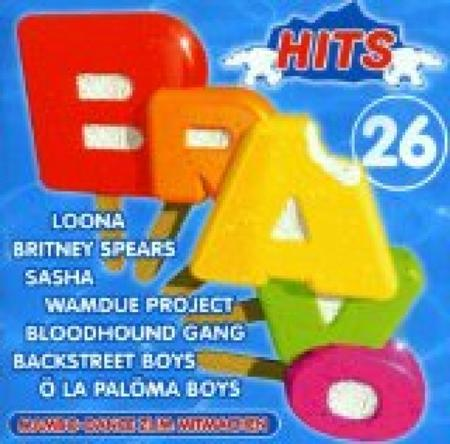 Bryan Adams - Bravo Hits 26 [Disc 2] - Zortam Music