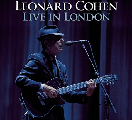 Leonard Cohen - Watchmen - Zortam Music