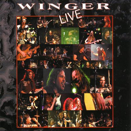 Winger - Live - Zortam Music