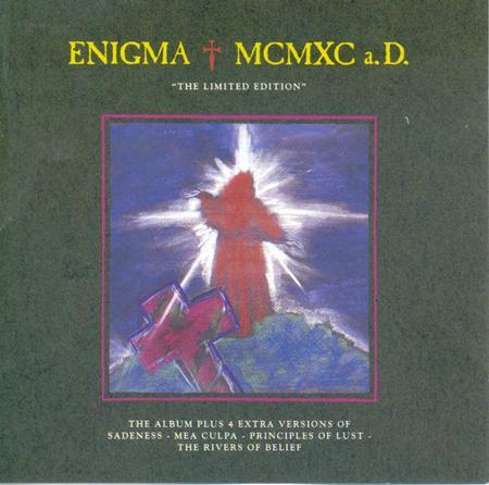 Enigma - MCMXC - Lyrics2You